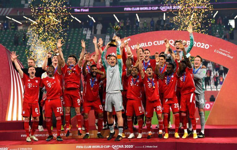 Orçamento da FIFA não prevê Mundial de clubes em 2022