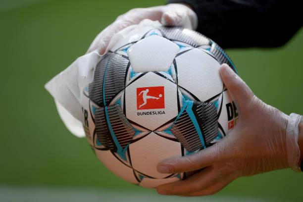 Com aumento de casos de Covid-19, Bundesliga terá 'bolha' em sua reta final
