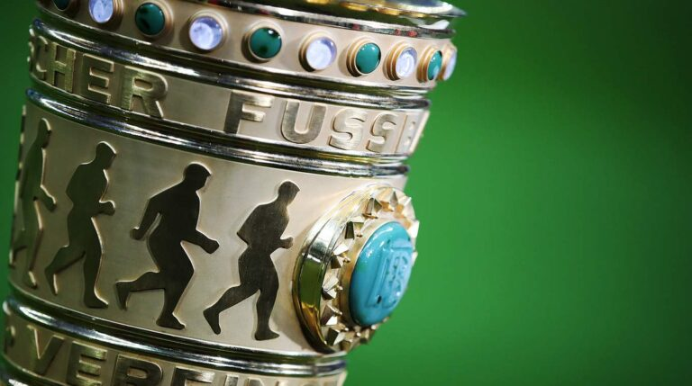 Raio X: Copa da Alemanha chega as semifinais, veja os confrontos