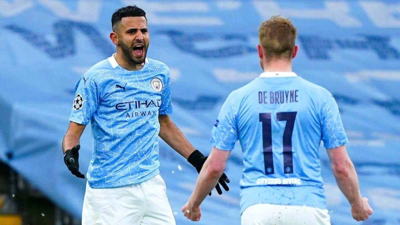 Campanha do Manchester City até a final da Champions