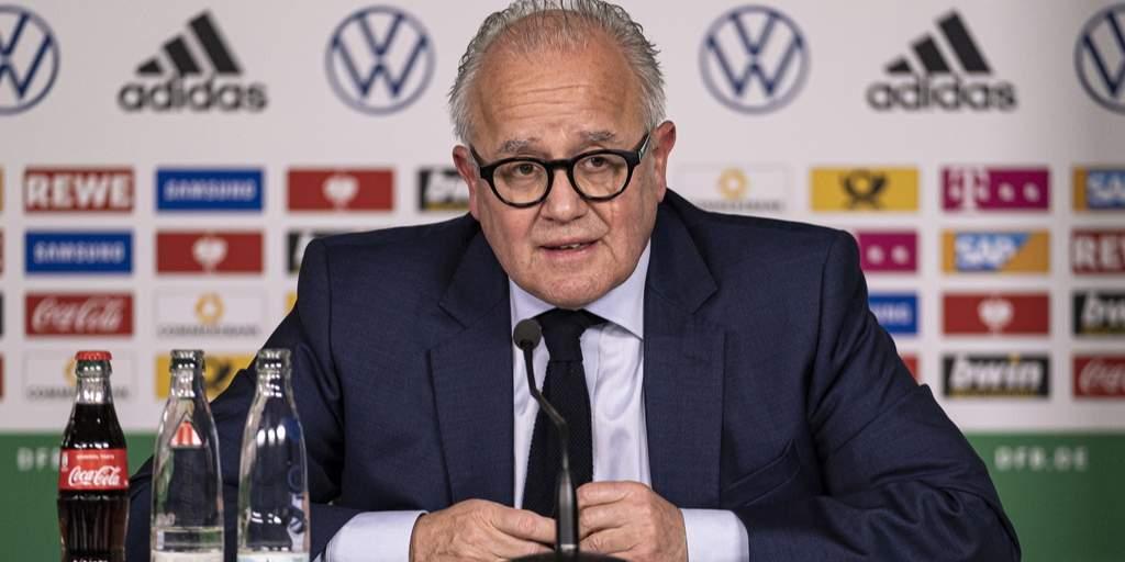 Presidente da DFB irá a julgamento após associação ao nazismo