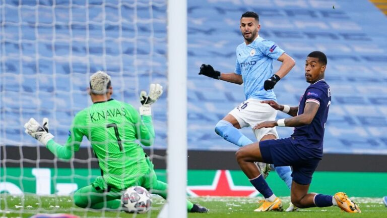 Manchester City vence e está na final da Champions: Veja como foi e os relatos