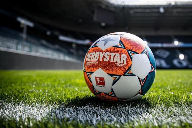 Calendário da temporada 2021/2022 do campeonato alemão é divulgado